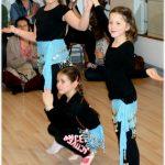 Foto Heike Imlau: Tanzstudioeröffnung - Kinder