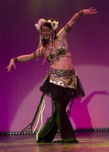 Tribal Dance Tribal Fusion Asita