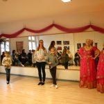 Foto Heike Imlau: Tanzstudioeröffnung Asita