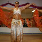 Foto Heike Imlau: Tribal Dance Ensemble Asita
