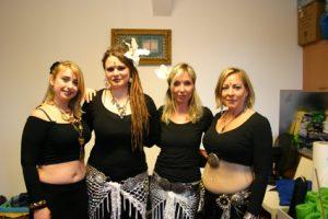 Foto Heike Imlau: Tribal Gruppe Elisa