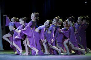 Kindertanz ab 3 Jahren im Tanzstudio Düsseldorf