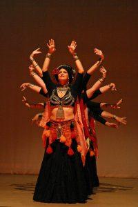 Tribal Dance Ensemble Asita