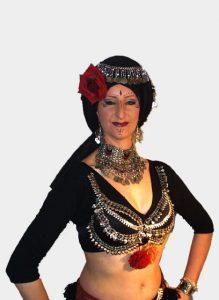 Asita ITS Tribal Dance