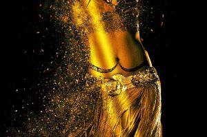 Orientalischer Tanz, Bollywood und Tribal Dance im Tanzstudio