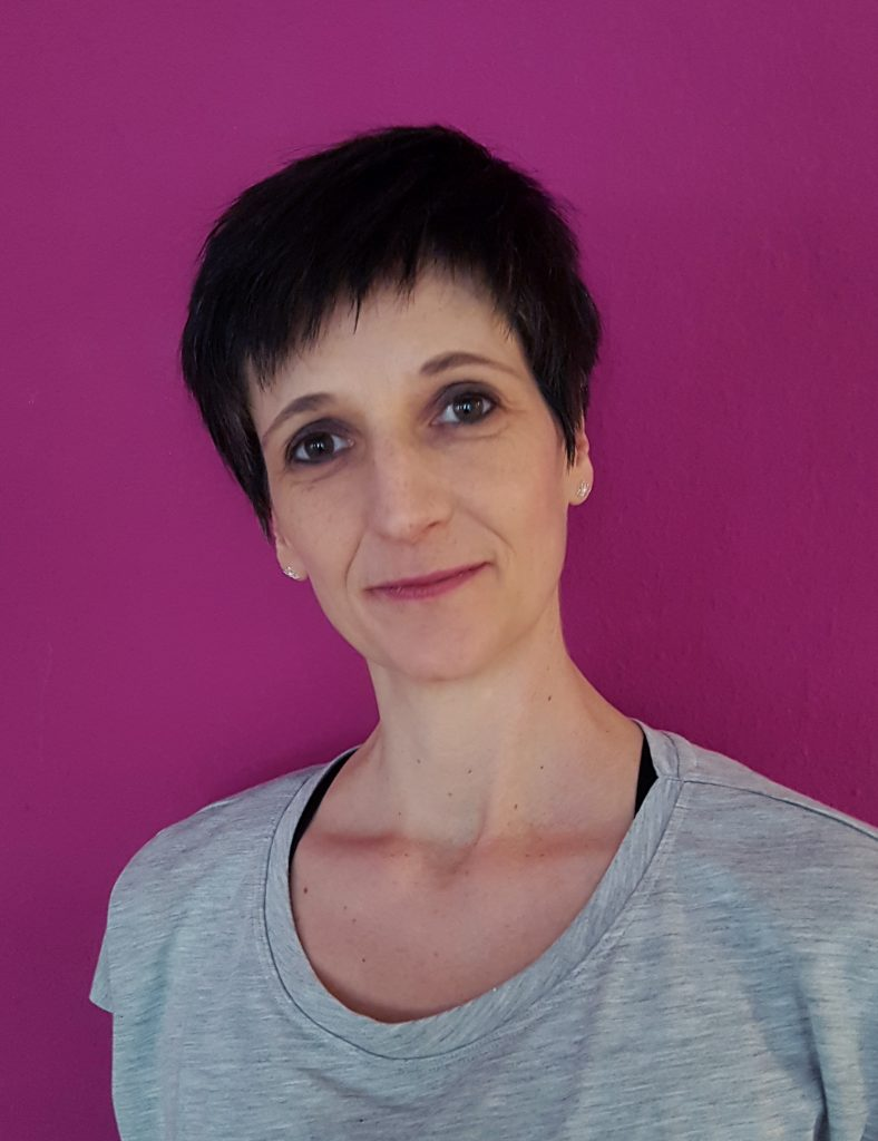 Tanzstudio Düsseldorf: Katja Hake