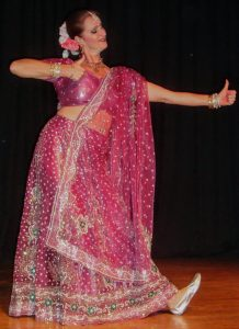 Bollywood Workshop  im Tanzstudio Düsseldorf