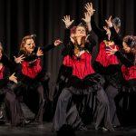 Tribal Burlesque - Tribal Dance Ensemble