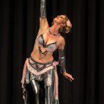 Show Moon over Cairo - Tribal Fusion von Asita dargebracht
