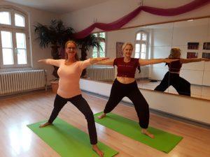 Yoga - für Körper, Geist und Seele findest Du in unserem Yoga Kursen